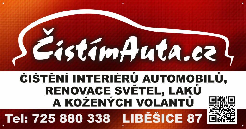 ČistímAuta.cz, čištění interiérů automobilů, prémiové vosky s dlouhodobou ochranou za superceny